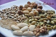 Semillas-Frutos Secos